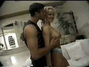 Silvia Saint hardcore action