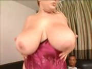 Bunny De La Cruz - Big Fat Ass