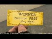 Shyla Stylez & Brittney Skye - Free Ass Ride