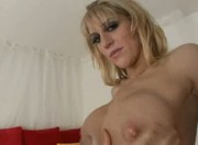 Omega Tits Eve Lawrence