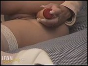 Amateur wife buttfucked creampie
