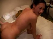 Ass pounding my bitch when shes drunk