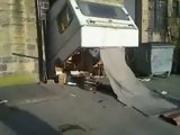 Caravan Fail