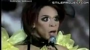 Phillipines Got Talent - Horse Lady