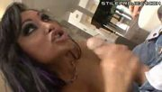 Indian hotty Priya Rai and her huge tits fuck and suck