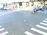Motorcycle Vs. Motorcycle