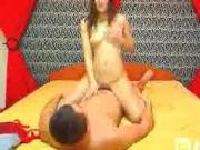DesireNPassion's Webcam Show Feb 17 part 4 of 7