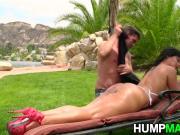 Rose Monroe Hot Fuck Massage