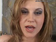 Sara Stone and her huge tits fuck and suck