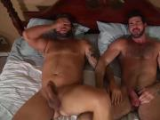 Hot gay lovers with hot anal fuck so nasty