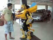Mexican transformers