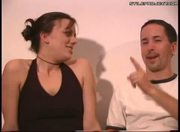 Katrina and Tyler - two amateurs first time