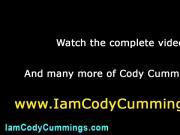 Cody Cummings fucks and caresses slow