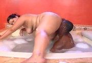 Vanessa Lee Needs Massive Dick!