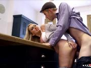 Amber Jayne The Mother In Law