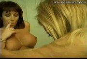 Lesbian Anal Fisting