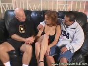 Kinky Wife Fucks Another Cock In Front Of Husband