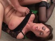 Threesome With Hot Anal And Oral Sex And Some Facial