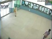 Automatic Door Exit Fail