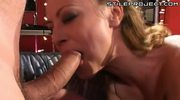 Blow Me Suck Me Drink Me part2 - bald chick blowjob