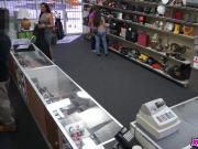 Customer Was Initially Pissed But She Walks Out Satisfied