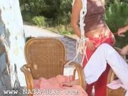 Natasha Mary and Alice from france