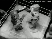 Retro Rock'em Sock'em Robots Commercial