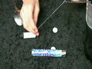 The best mentos in pop prank ever!