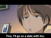 Illustrated Girls Work On A Boyfriend