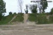 Reverse Car Jump