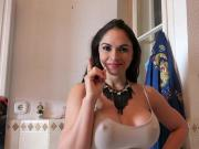 Marta Lacroft slammed in the bathroom in exchange for money