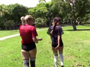 Football BFFs Style Will Give You A Boner