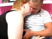 Slutty Chubby Foreplay