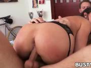 Kaylynn has big tits