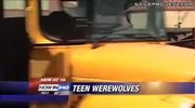 Teen Wolves - Furry emo goth losers