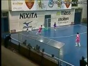 Awesome Indoor Soccer Goal