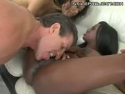 jada fire and annie cruz fuck a lucky dude