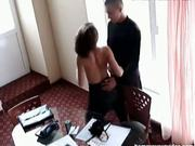 Vouyeur video - hidden cam sex