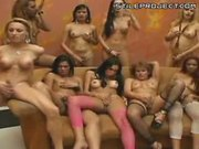 Tranny Party Paradise