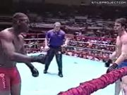 Best Of '10: Epic Kickboxing KO