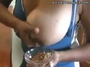 Mexican Breast Milk In Cereal