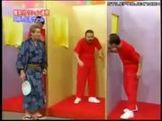 japanese gameshow where you pass live crabs from mouth to mouth