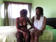 Black Lesbian Fun Like You Have Never Seen Before