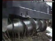 Screwdriver Tank