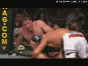 Mark Coleman vs Stephan Bonnar UFC 100