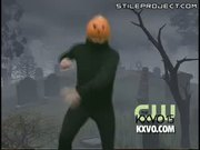 Pumpkin Dance - Gayest Video Ever Made