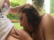 Starlet Outdoor Sex Babe Is Hot For A Pounding!