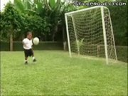 Midget Soccer Dude Fucks