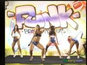 brazilian fuck party dance contest