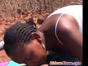 Big Boobs Ebony Blowjob Outdoors Babe Amateur